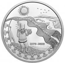 Coin image © 2020 Royal Canadian Mint. All rights reserved / Image de pièce © 2020 Monnaie royale canadienne. Tous droits réservés
